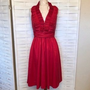 WTOO By Watters & Watters Cocktail Party Dress